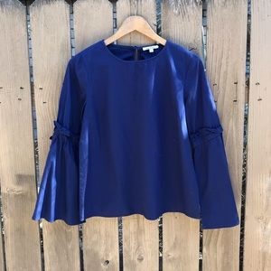 Tops - Bell Sleeve Blouse
